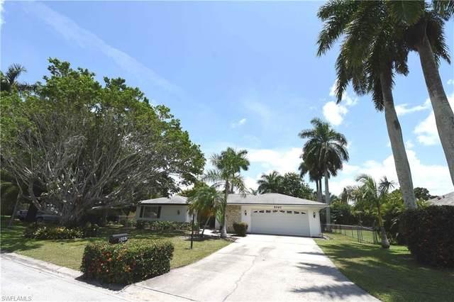 5097 Greenbriar Drive, Fort Myers, FL 33919 (#221056187) :: We Talk SWFL