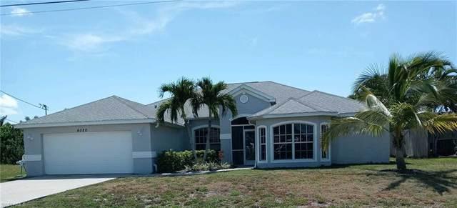 4020 SW 5th Avenue, Cape Coral, FL 33914 (MLS #221056211) :: Domain Realty