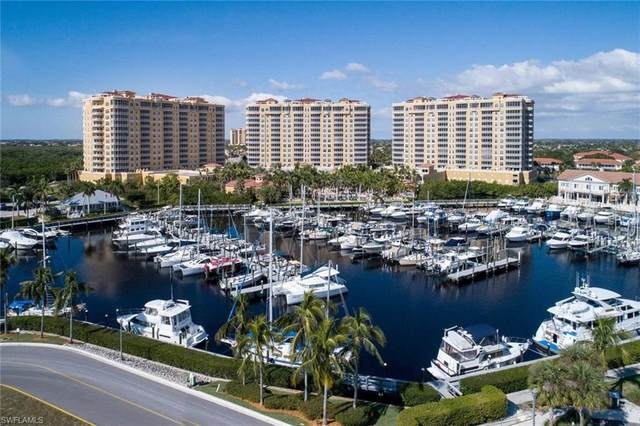 6061 Silver King Boulevard #603, Cape Coral, FL 33914 (MLS #221056221) :: Realty World J. Pavich Real Estate