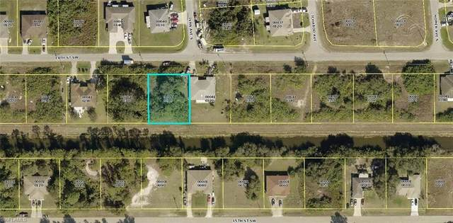 4701/4703 14th Street SW, Lehigh Acres, FL 33973 (MLS #221056239) :: #1 Real Estate Services