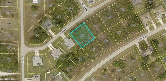 116/118 Pullman Street, Lehigh Acres, FL 33974 (MLS #221056245) :: Realty One Group Connections