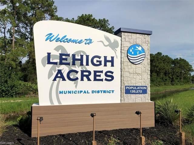 1224 Belair Street E, Lehigh Acres, FL 33974 (MLS #221056262) :: Florida Homestar Team