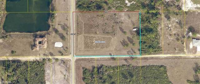 7644 5th Terrace, Other, FL 33935 (MLS #221056280) :: #1 Real Estate Services