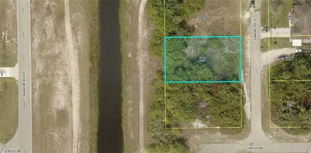 3102 Loraine Avenue S, Lehigh Acres, FL 33976 (MLS #221056284) :: Domain Realty