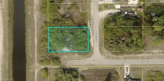 3104 Loraine Avenue S, Lehigh Acres, FL 33976 (MLS #221056288) :: Domain Realty