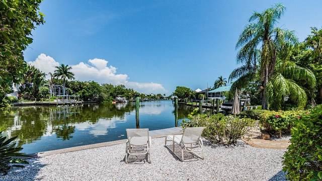 1850 Dixie Beach Boulevard, Sanibel, FL 33957 (MLS #221056296) :: Florida Homestar Team