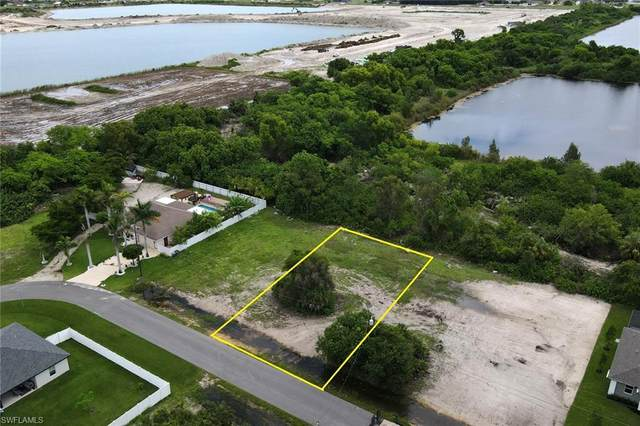 321 NW 12th Place, Cape Coral, FL 33993 (MLS #221056319) :: Domain Realty