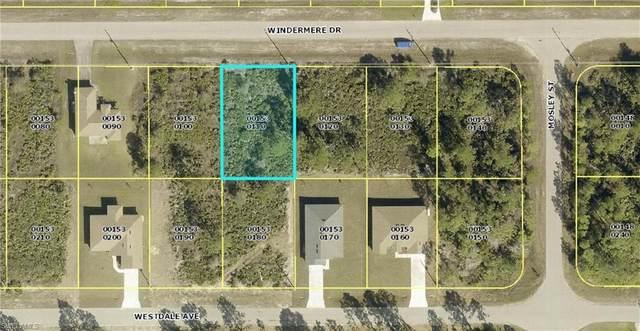 3119 69th Street W, Lehigh Acres, FL 33971 (MLS #221056356) :: Domain Realty