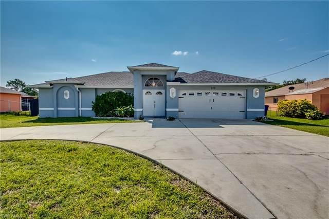 133 Zenith Circle, Fort Myers, FL 33913 (MLS #221056361) :: Crimaldi and Associates, LLC