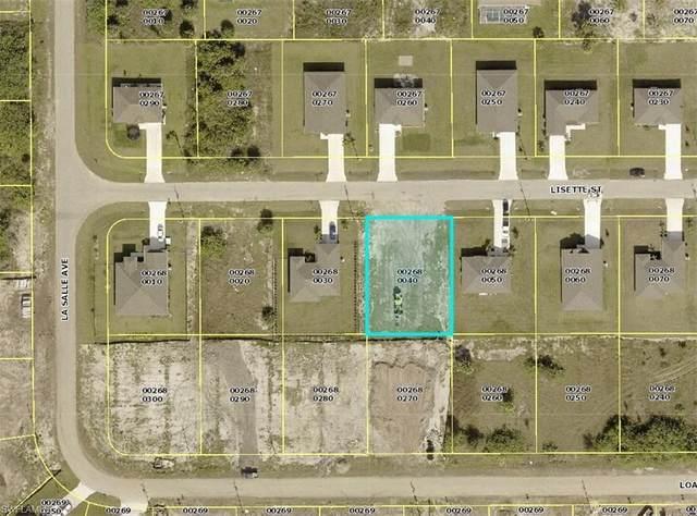 244 Lisette Street, Fort Myers, FL 33913 (MLS #221056378) :: Realty Group Of Southwest Florida