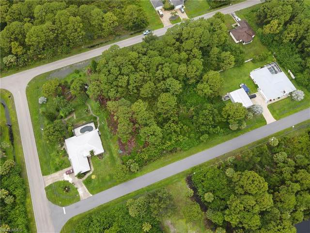 1182 Campbell Street, Port Charlotte, FL 33953 (MLS #221056387) :: #1 Real Estate Services