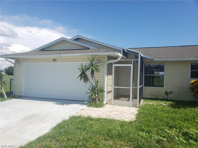 420 NW 7th Street, Cape Coral, FL 33993 (MLS #221056389) :: Domain Realty