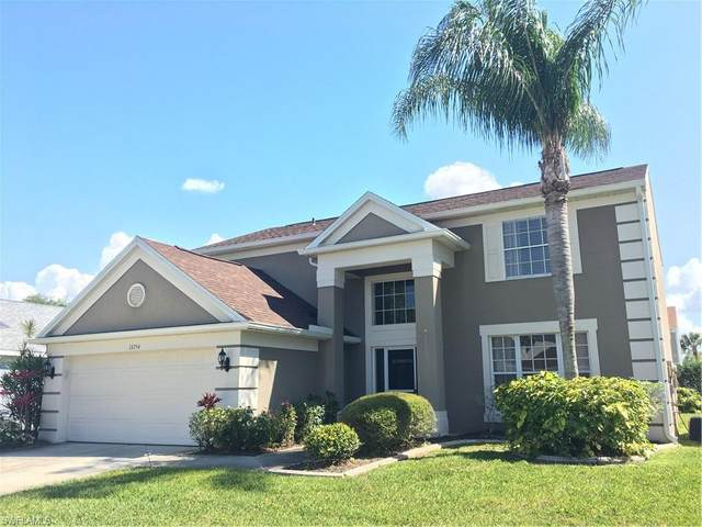 13254 Highland Chase Place, Fort Myers, FL 33913 (MLS #221056396) :: Crimaldi and Associates, LLC