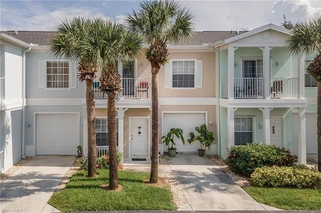 3265 Amanda Lane #41, Naples, FL 34109 (MLS #221056400) :: Domain Realty
