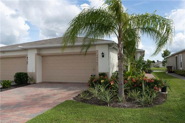 19567 Galleon Point Drive, Lehigh Acres, FL 33936 (MLS #221056413) :: Realty World J. Pavich Real Estate