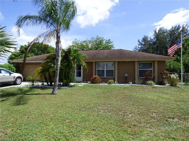 454 Candlewick Circle N, Lehigh Acres, FL 33936 (MLS #221056414) :: EXIT Gulf Coast Realty