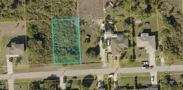 3312 19th Street SW, Lehigh Acres, FL 33976 (MLS #221056425) :: EXIT Gulf Coast Realty