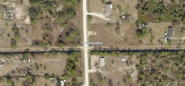 380 S Kennel Street, Clewiston, FL 33440 (MLS #221056430) :: Realty One Group Connections