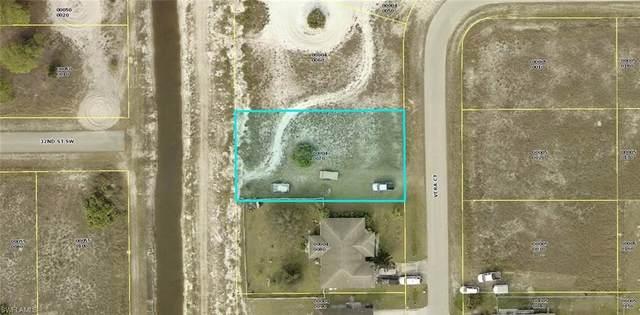 3212 Vera Court, Lehigh Acres, FL 33976 (MLS #221056431) :: Medway Realty