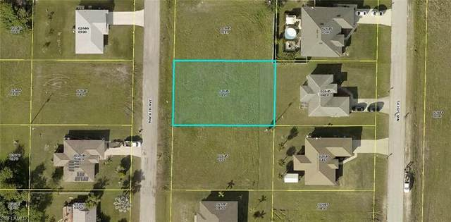 1145 NW 6th Avenue, Cape Coral, FL 33993 (MLS #221056436) :: Medway Realty