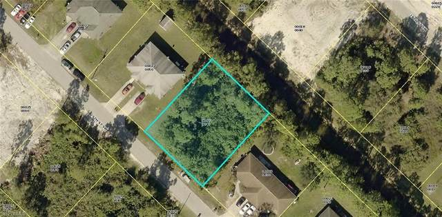 5116/5118 29th Street SW, Lehigh Acres, FL 33973 (MLS #221056439) :: #1 Real Estate Services