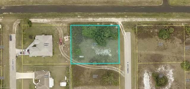 4700 Hanna Avenue S, Lehigh Acres, FL 33976 (MLS #221056444) :: #1 Real Estate Services