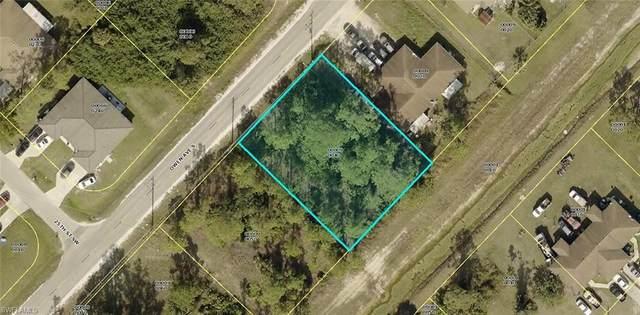 2401/2403 Owen Avenue S, Lehigh Acres, FL 33973 (MLS #221056446) :: #1 Real Estate Services
