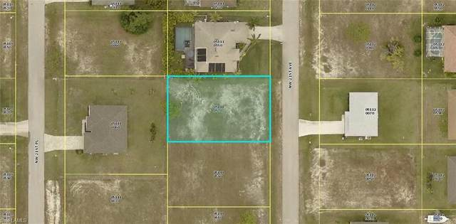 2808 NW 21st Avenue, Cape Coral, FL 33993 (MLS #221056456) :: Medway Realty