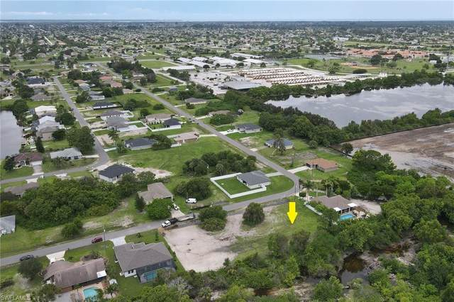 325 NW 12th Place, Cape Coral, FL 33993 (MLS #221056466) :: Florida Homestar Team