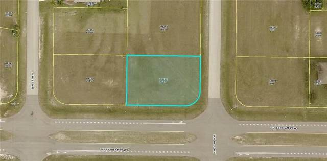 1600 NW 37th Avenue, Cape Coral, FL 33993 (MLS #221056475) :: Medway Realty