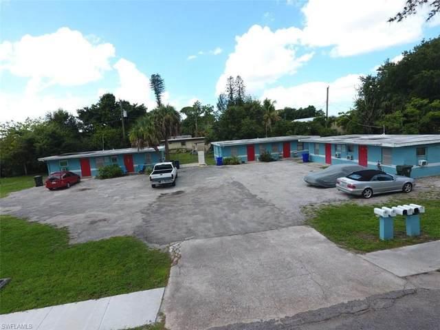 3308-3312 Handy Court, Fort Myers, FL 33916 (MLS #221056477) :: Crimaldi and Associates, LLC