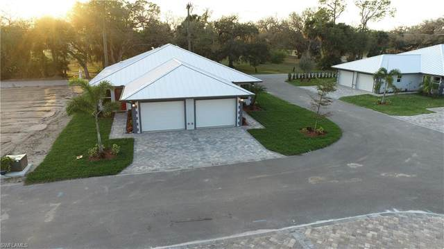 198 Village Circle #22, Labelle, FL 33935 (MLS #221056503) :: #1 Real Estate Services