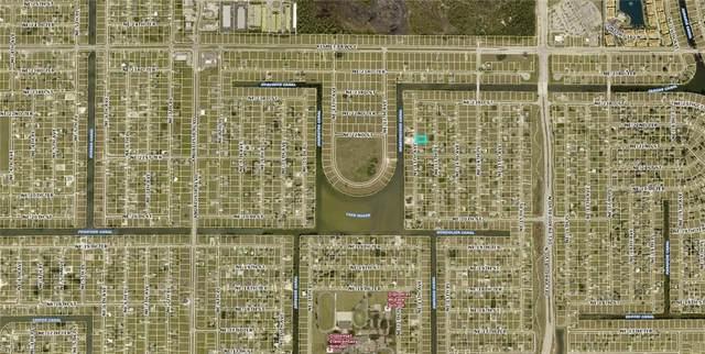 2127 NE 13th Avenue, Cape Coral, FL 33909 (MLS #221056542) :: Florida Homestar Team