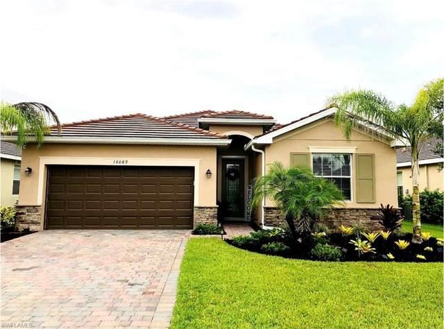 16089 Palmetto Prairie Drive, Alva, FL 33920 (#221056639) :: Southwest Florida R.E. Group Inc