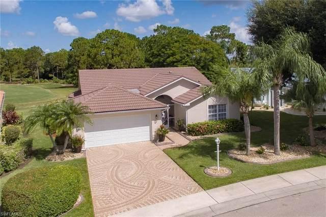 2691 Valparaiso Boulevard, North Fort Myers, FL 33917 (MLS #221056657) :: Realty World J. Pavich Real Estate