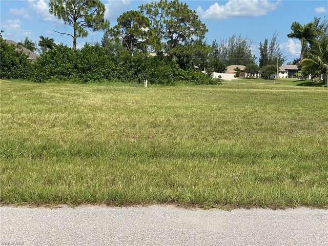 2333 NW 36th Avenue, Cape Coral, FL 33993 (MLS #221056690) :: Florida Homestar Team