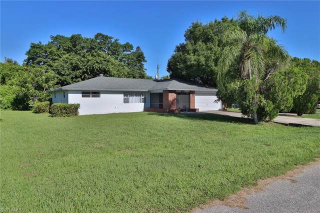 205 Utah Avenue, Fort Myers, FL 33905 (MLS #221056719) :: Realty One Group Connections