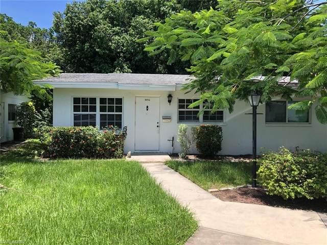 817 Courtington Lane #1, Fort Myers, FL 33919 (MLS #221056725) :: Domain Realty