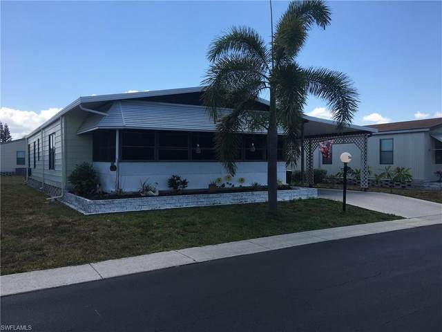 564 Horizon Drive, North Fort Myers, FL 33903 (MLS #221056774) :: Realty One Group Connections