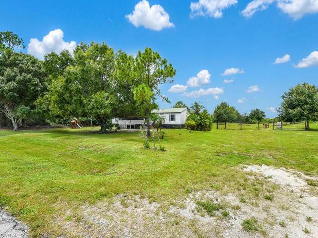 550 N Hacienda Street, Clewiston, FL 33440 (MLS #221056822) :: Waterfront Realty Group, INC.