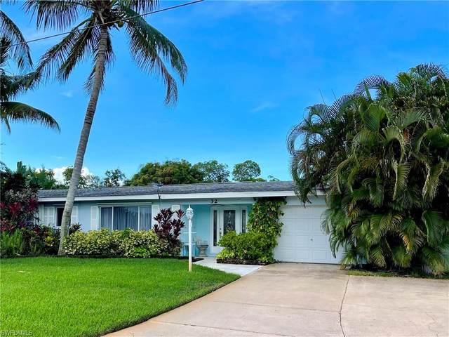 32 Fairview Boulevard, Fort Myers Beach, FL 33993 (#221056825) :: Jason Schiering, PA