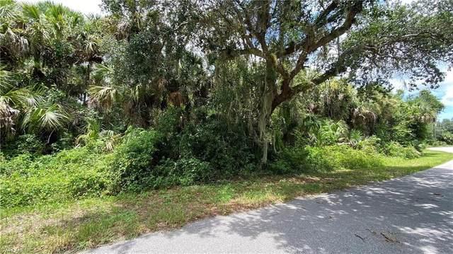 Lot 67 Hungary Road, North Port, FL 34288 (MLS #221056859) :: Florida Homestar Team