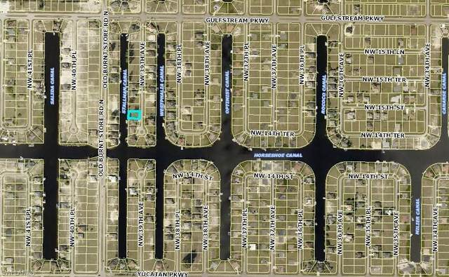 1426 NW 39th Avenue, Cape Coral, FL 33993 (MLS #221056879) :: Florida Homestar Team