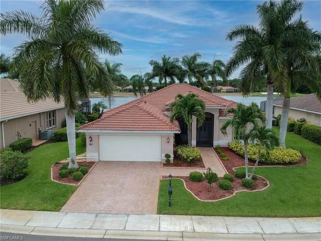 20961 Skyler Drive, North Fort Myers, FL 33917 (MLS #221056991) :: Team Swanbeck