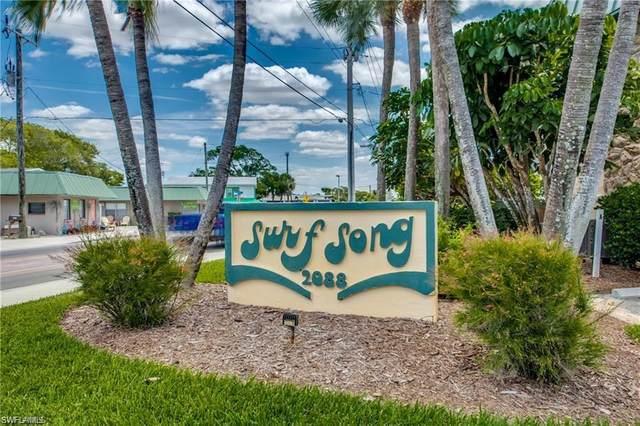 2088 Estero Boulevard 5D, Fort Myers Beach, FL 33931 (#221057064) :: Southwest Florida R.E. Group Inc