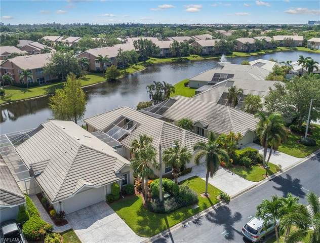 14807 Paradigm Court, Fort Myers, FL 33919 (MLS #221057106) :: Team Swanbeck
