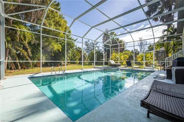 6064 Waterway Bay Drive, Fort Myers, FL 33908 (MLS #221057142) :: Team Swanbeck