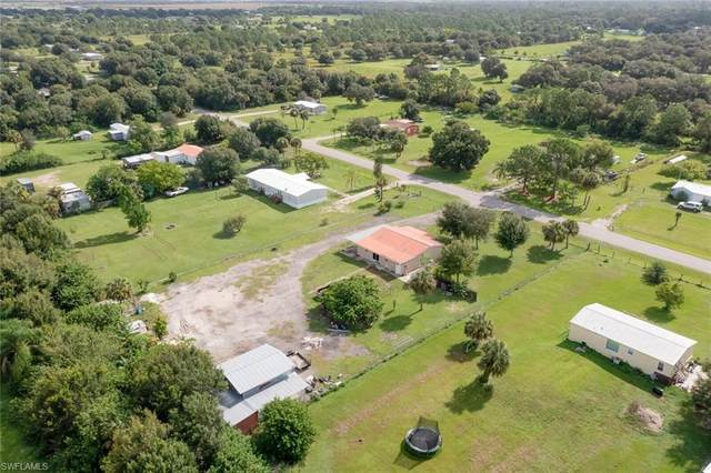 1093 Everglade Avenue, Labelle, FL 33935 (MLS #221057219) :: Team Swanbeck