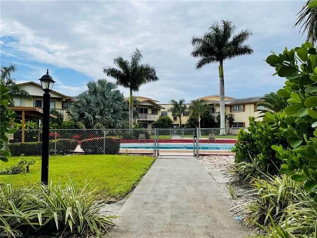 3704 Broadway #207, Fort Myers, FL 33901 (#221057302) :: Southwest Florida R.E. Group Inc