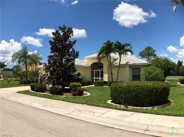2491 Valparaiso Boulevard, North Fort Myers, FL 33917 (MLS #221057312) :: Team Swanbeck